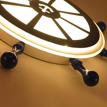 Nordic led nowoczesna lampa sufitowa led oświetlenie do sypialni lampy korytarz lampa sufitowa LED cafe hotel lampy sufitowe tanie i dobre opinie NoEnName_Null CN (pochodzenie) Metrów 5-10square Jadalnia 220 v 2g11 iron Pilot zdalnego sterowania Żarówki led Morza śródziemnego