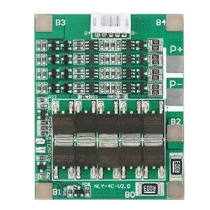 SOONHUA 4S 50A, плата аккумулятора, защита от короткого замыкания, от разряда, плата аккумулятора для литий-ионного и жизненного аккумулятора 3,2 В, ...