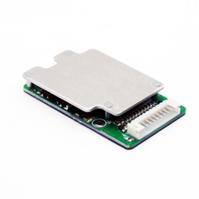Pcb-Board-Balance Battery-Protection E-Bike-Battery Lithium-Cell BMS Li-Ion 10s 36v 18650