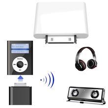 Bluetooth Transmitter HiFi Audio Dongle Adapter for iPod Classic/Touch for headphone Wireless Bluetooth Adapter блютуз адаптер стоимость