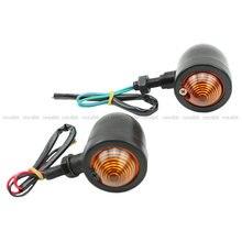 Спиральная линза указателя поворота лампы для yamaha xvs250