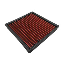 Automotive high flow air grilles for LADA air filters air conditioning grilles