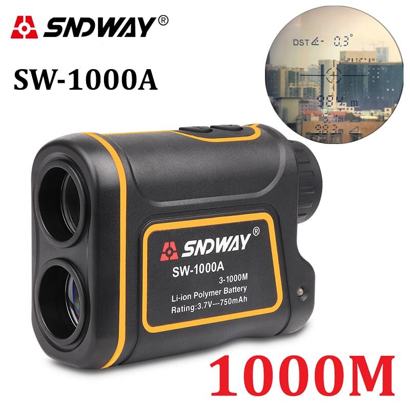 SW-1000A 1000m