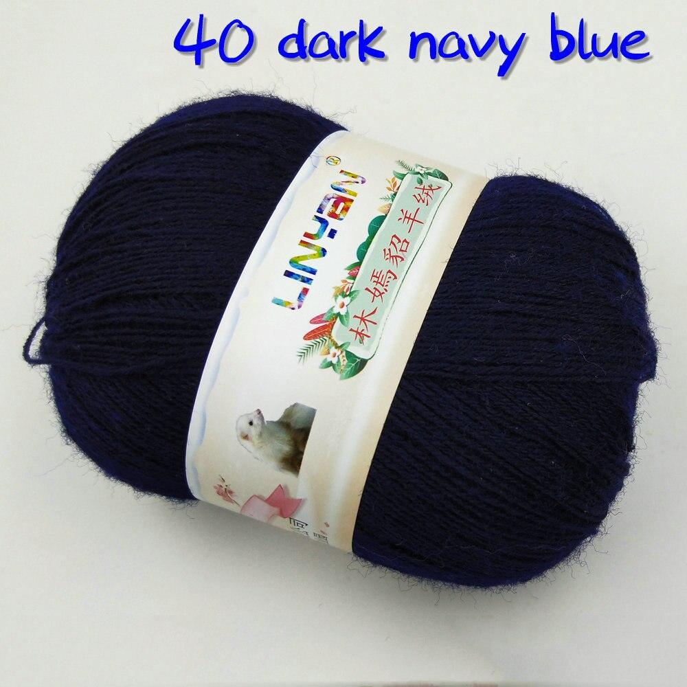 40 dark navy blue