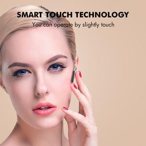 Image 4 - BluMusi Bluetooth 5.0 Wireless Headphones Earphones TWS Hifi Headset Bass Earbud with Power Display Touch Control for Smartphone