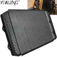 Motorcycle Radiator Guard Protector Grille Grill Cover FOR YAMAHA XSR900 XSR 900 FZ-09 MT-09 / sp tracer 900 / GT 2016 2017 2018