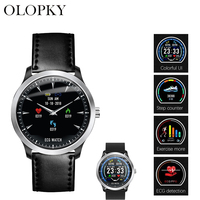 N58 Smart Bracelet ECG + PPG Smart Watch Men IP67 Waterproof Fitness Tracker Heart Rate Monitor Blood Pressure Sport Wristwatch
