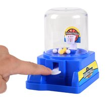 Children'S Basketball Shooting Machine Educational Toys Palm Parent-Child Interaction Ejection Basketball Toys Zufallige Farbe human machine interaction by tracking hand movements