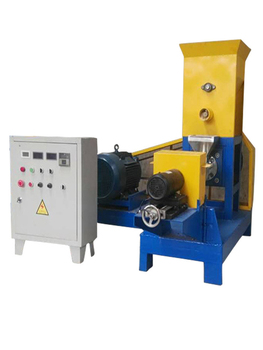 Feed Processing Equipment Fish Machine Production Line Extruder Small Home Machinery And Pond Breed