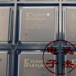 5pieces XC3S250E-4PQG208C XC3S250E-4PQ208C
