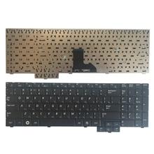 Новая русская клавиатура для SAMSUNG RV510 NPRV510 RV508 NPRV508 S3510 E352 E452 RU, черная клавиатура для ноутбука
