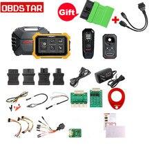 OBDSTAR X300 DP Plus X300 PAD2 C посылка полная версия Поддержка программирования ECU и для Toyota Smart Key с P001 Программист RFID