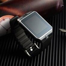 DZ09 Touch Screen Smartwatch Bracelet Smart Watch men  Bluetooth Music Calling smart watch women reloj inteligente hombre