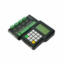 RichAuto DSP A18 CNC DSP controller English Version 4 axis For CNC router machine