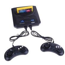 Mini tv console di gioco 8 bit retro lettore video game console di gioco portatile Best Regalo