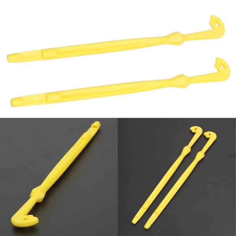 2 unidades de herramientas fáciles de enganchar y desenganchar, herramienta de atado rápido de nudos para Pesca con mosca, Kit de nivel de sedal, accesorios de Pesca