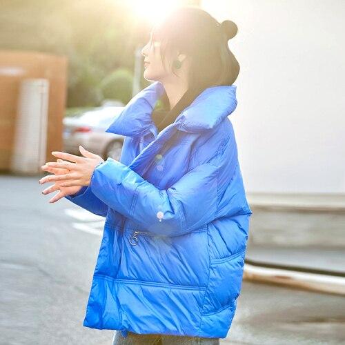lumière USD coréenne hiver