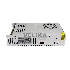Image 2 - 600W 12V 50A Single Output Small Volume Power Supply Switching Transformers AC110V 220V TO DC12V SMPS for Led Light CCTV Printer
