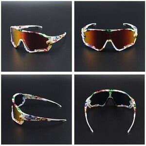 Image 5 - 2020 חדש ספורט פריטים גברים & נשים חיצוני כביש אופני הרי MTB אופניים משקפיים אופנוע משקפי שמש Eyewear Oculos Ciclismo
