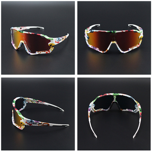 Image 5 - 2020 New sports items men&women Outdoor Road Mountain Bike MTB Bicycle Glasses Motorcycle Sunglasses Eyewear Oculos Ciclismo