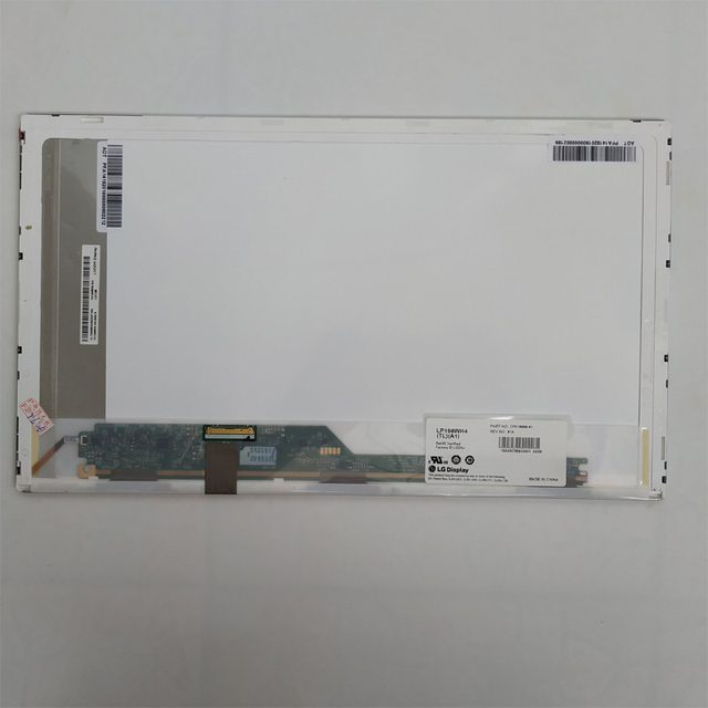 "Grau a + 15.6 ""tela lcd portátil display led para dell inspiron m5030 n5110 n5040 p10f"
