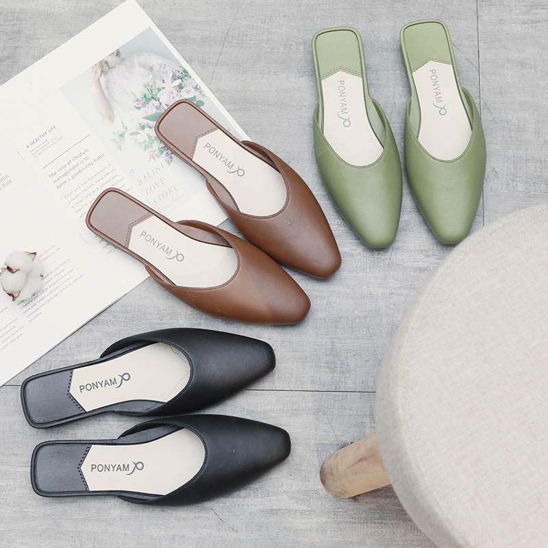 2020 New Fashion Women Shoes Flats Fashion Casual Ladies Shoes Woman  Female Shoes S3-5