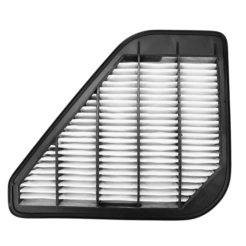 Cuque Air Filter Air Intake Filter Intake Cleaner For Buick Enclave GMC Acadia Saturn Outlook Chevrolet Traverse 15278634