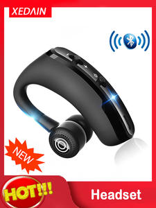 Headphones Driver Bluetooth-Headset Noise-Control Movement-Xedain Huawei Hands-Free Xiaomi