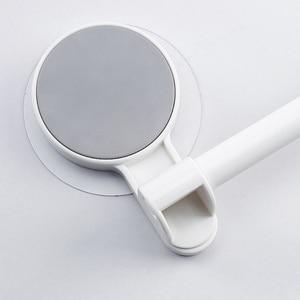 Image 5 - Kitchen Paper Holder Sticke Rack Roll Holder for Bathroom Towel Rack Estanterias Pared Decoracion Tissue Shelf Organizer