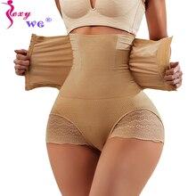 SEXYWG Butt Lifter Tummy Control Panties Body Shaper Butt Enhancer Underwear Waist Trainer Hip Shapewear Belly Shaper Women