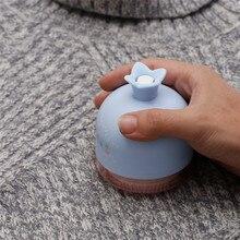 Портативный электрический Fuzz таблетки ворсинки ткани удаления свитер триммер для одежды батарея поддержка зимняя одежда триммер поставка R40025