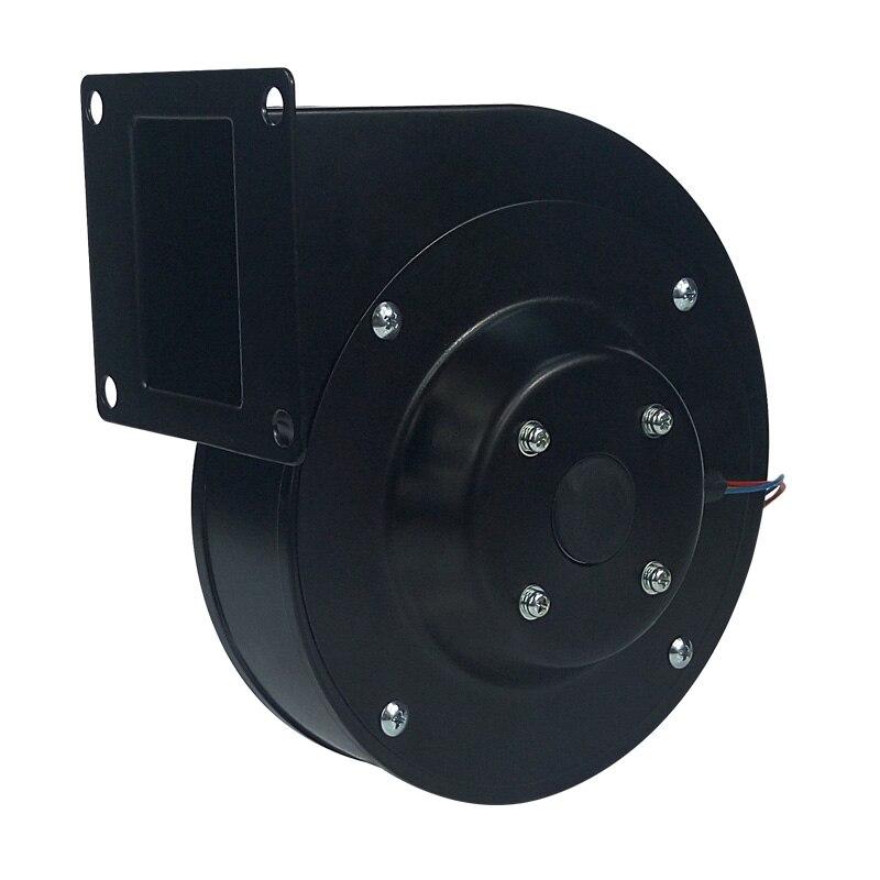 Tools : 130FLJ0 Small centrifugal fan  centrifugal blower small blower Boiler Blower Cooling fan  60W 230V