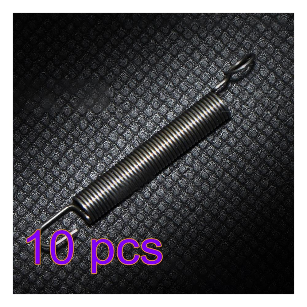 10/20 Pcs/set Enhanced Version Charging Handle Spring For BD556/ttm/KUBLIAL M4 Receiver