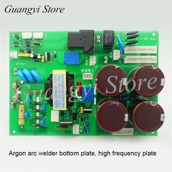WS/TIG200 Bottom Plate Ruiling of Arc Welding Machine Can Replace High Frequency Plate