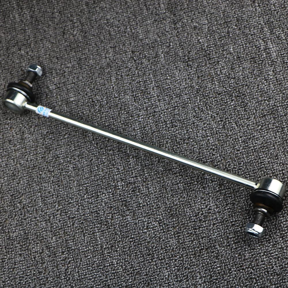 2x Volvo C30 C70 S40 V40 V50 2004-on Front Anti Roll Bar Drop Links Pair 1230909