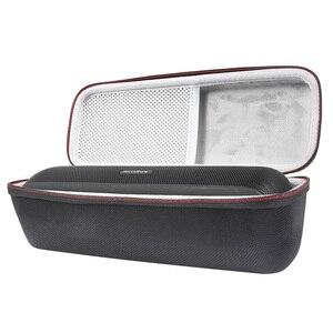 Image 4 - 2020 nowy przenośny bezprzewodowy futerał na głośnik Bluetooth EVA dla Anker Soundcore Motion + głośnik Bluetooth (tylko obudowa)