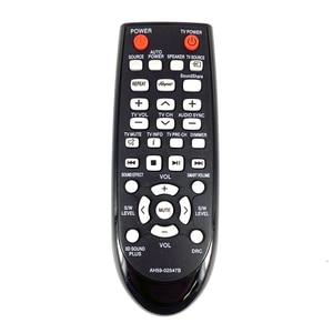 Image 1 - חדש AH59 02547B החלפה עבור SAMSUNG קול בר מערכת שלט רחוק HWF450 להחליף AH59 02434A