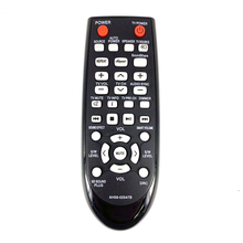 New AH59 02547B Replacement For SAMSUNG Sound Bar System Remote Control HWF450 Replace AH59 02434A