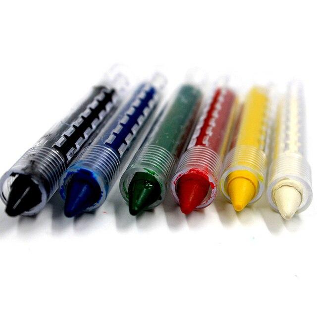 Ζωγραφική Προσώπου Ειδικά Αντιαλεργικά Στυλό Για Τα Παιδιά