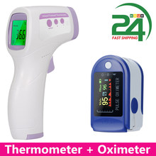 Medidor de saturação de oxigênio no sangue do oxímetro do dedo digital oled médico pulsioximetro spo2