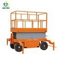 12m Lifting Equipment/Self-Propelled Electric Scissor Lift