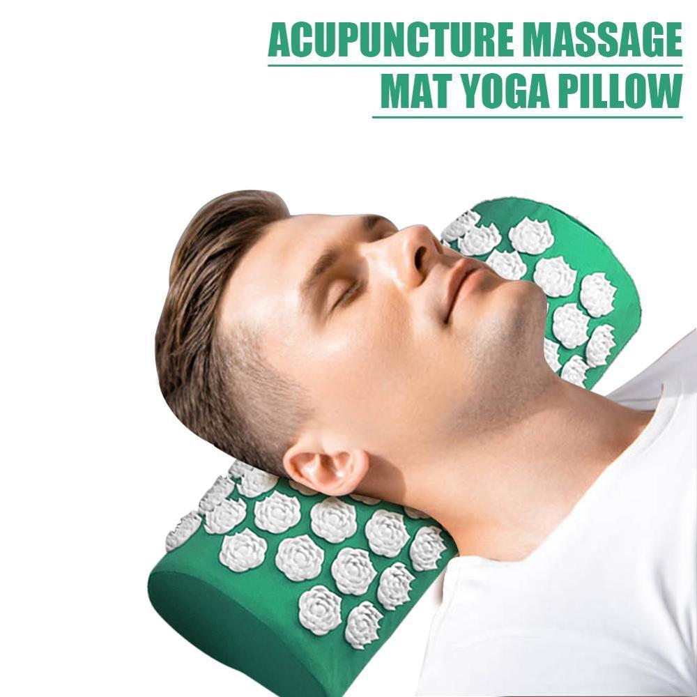Massager բարձի մերսման բարձ Acupressure Mat - Առողջապահություն - Լուսանկար 5