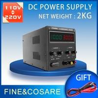 30V 10A Laboratory Switching Power Supply DC 110V And 220V Adjustable Switching Bench Source Digital 12V 48V 36V 60V 72V 80V 90V