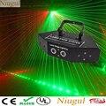 6 линз RGB лазер для сканирования DMX DJ танцевальный бар кофе рождественские домашние вечерние лазерный луч эффект для сцены Лазерное освещени...