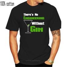 Sem engenharia sem gin t camisa camisa nova moda S-5xl malha apto verão estilo tendência kawaii camisa