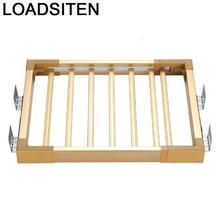 Scarf Adjustable Storage Luxe Closet Home Organizer Mercerie Shelves Prateleira Shelf Wardrobe Basket Cestas Para Organizar