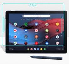 12.3 Per Google Pixel Ardesia 9H Vetro Temperato pellicola di Schermo Per Google Pixel Ardesia Schermo del Tablet da 12.3 pollici pellicola della protezione