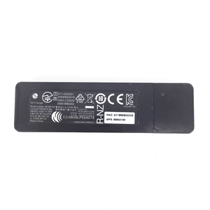 Image 2 - New Original AN WF100 Wi Fi Adapter Dongle For LG TV Projectors Blu Ray Player 42N570S PN47 LA66 HW300 LHB336
