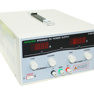 2 Pcs KPS3020D High Precision