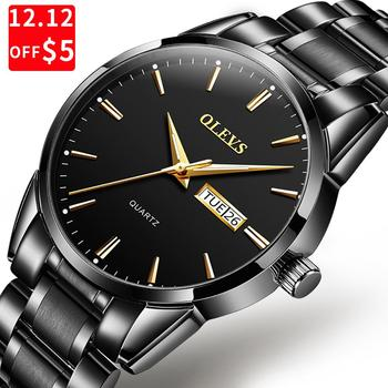 Męskie zegarki zegarek dla mężczyzn męski zegarek sportowy zegarki męskie 2020 Man zegarki zapalniczka zegar bransoletka dla mężczyzn zegarki tanie i dobre opinie ZONGJI 21cm Moda casual QUARTZ 3Bar Składane zapięcie z bezpieczeństwem CN (pochodzenie) Wolfram stali Szkło powlekane